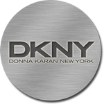 DKNY - The label of fashion designer Donna Karan