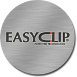EasyClip by Aspex - The Originators of magnetic eyewear with patented clip-ons instantly turn their ophthalmic frames into polarized sunglasses.