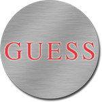 Guess - an American name-brand clothing line