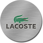 Lacoste - The iconic crocodile