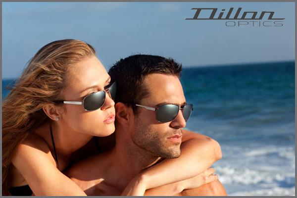 Dillon Optics - NIR Lens Technology